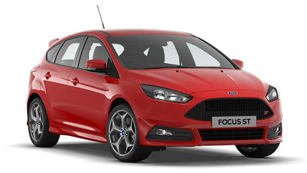 The most popular used cars in Russia was the Ford Focus