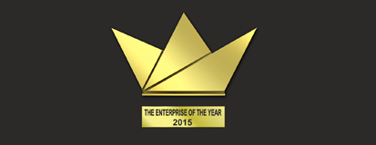 """Translux"" Company - the winner of ""Company of the Year - 2015"" major national award."