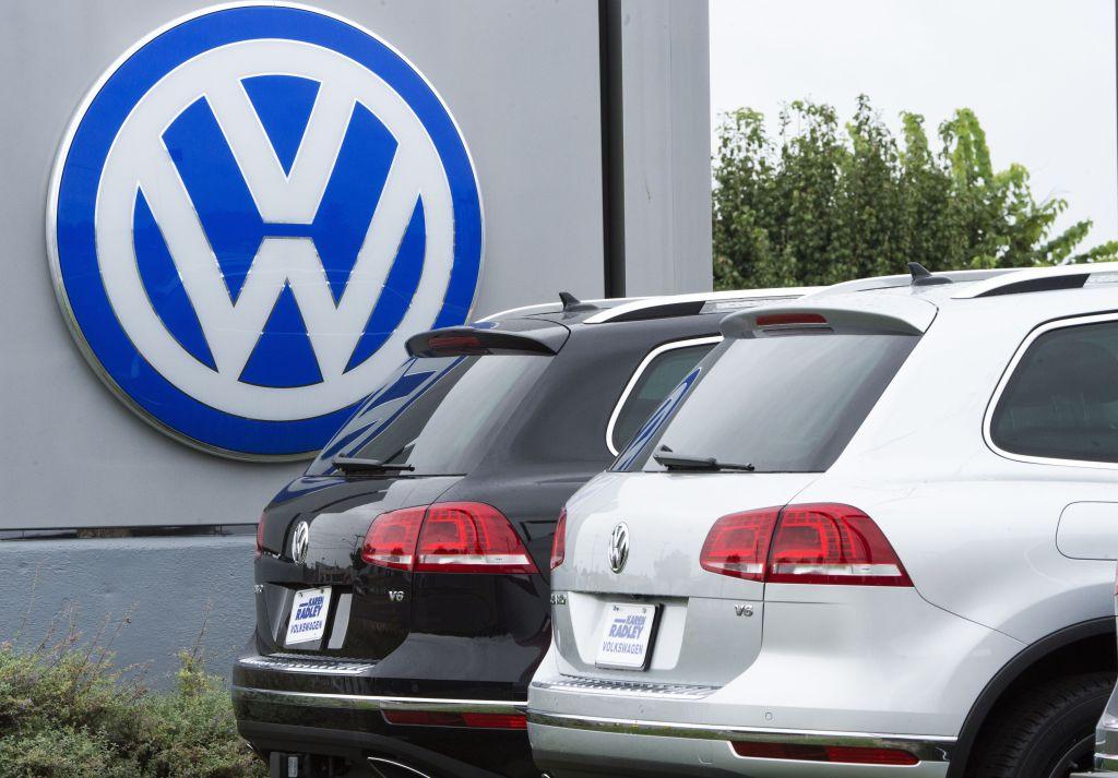 Немецкие автомобили подорожали в России более чем на 3%
