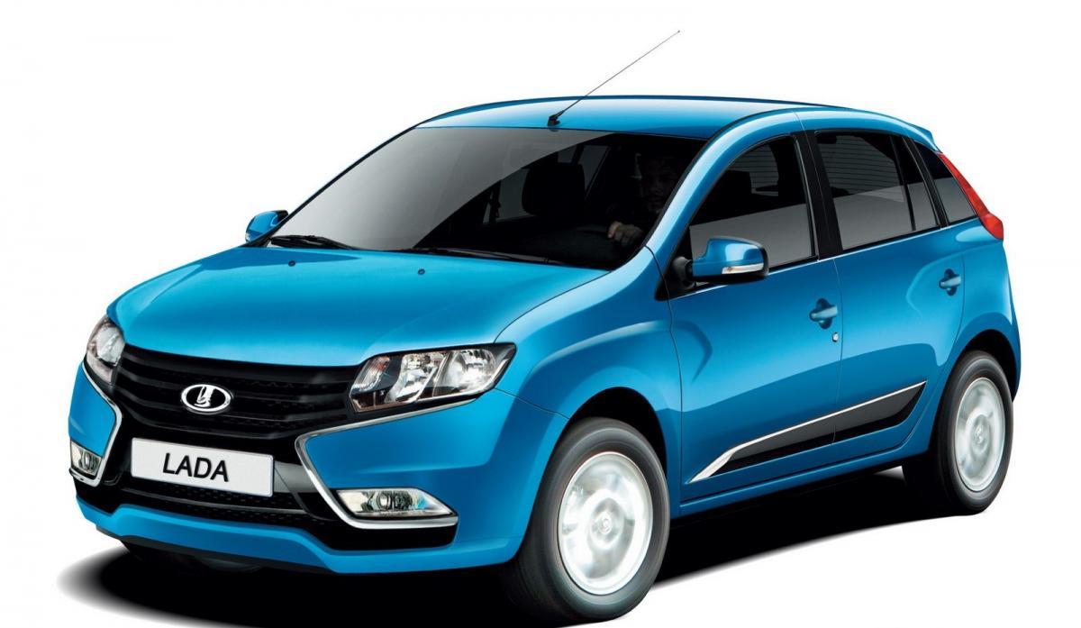 Показатели рынка новых автомобилей России снизились на 1,2%