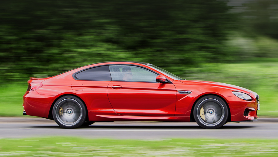 In the line of BMW Gran Coupe 2 car will be a new version