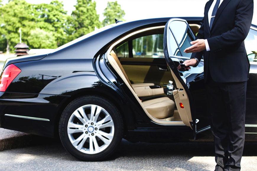 Car rental with driver Fryazino