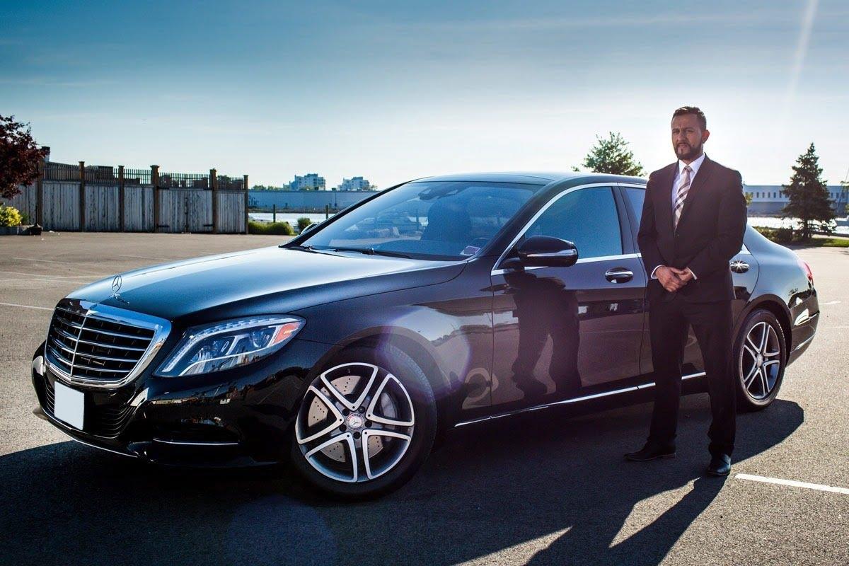 Car rental with driver Taldom