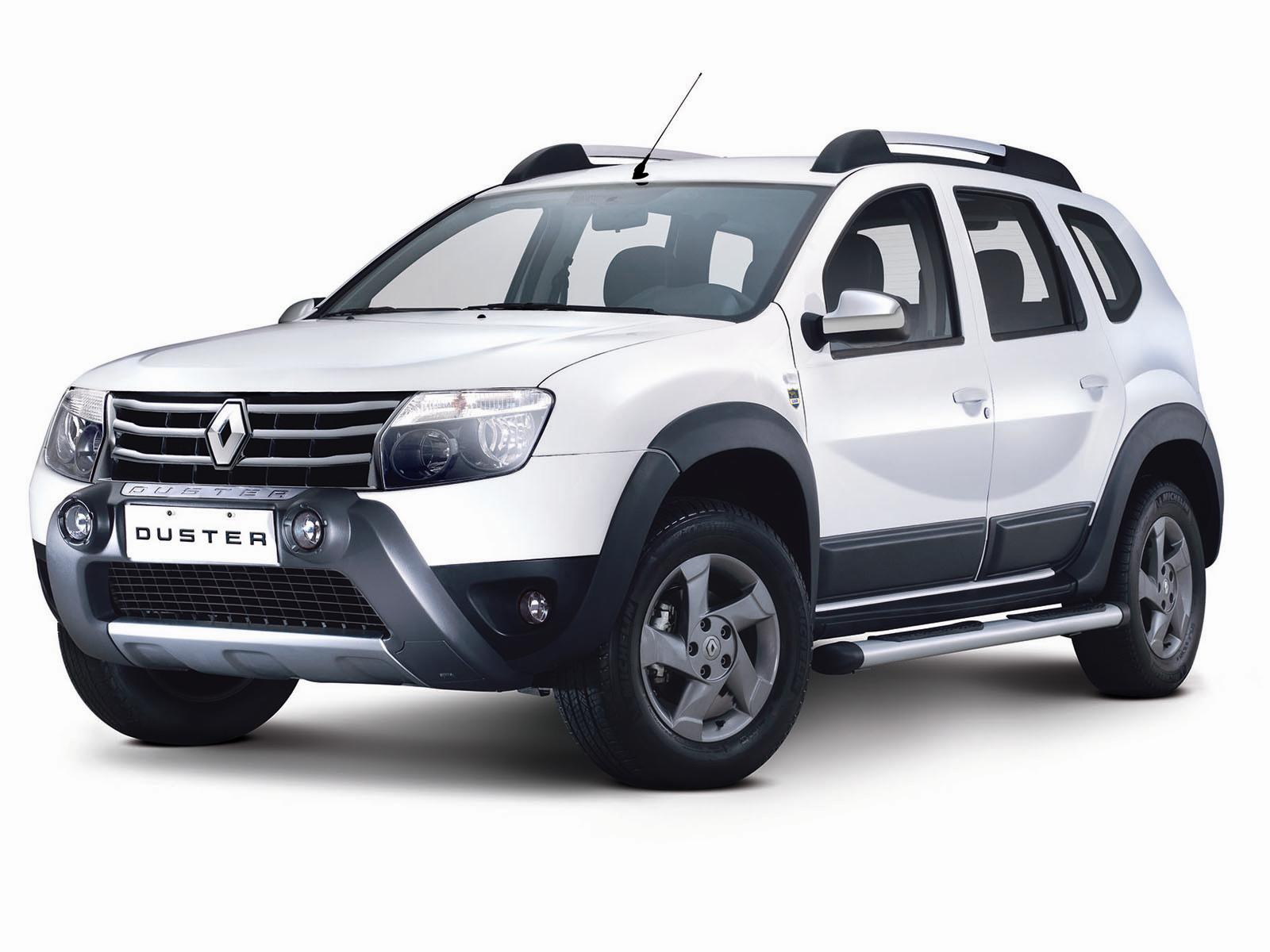 Superior Renault Duster will present in 2018 year