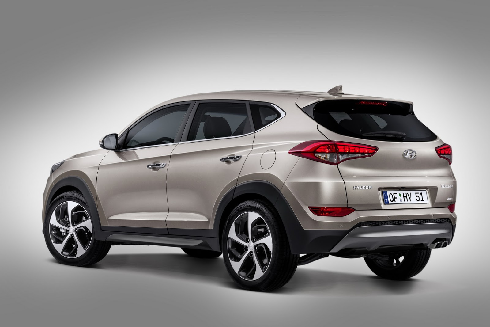 Hyundai will release two new crossovers by 2018
