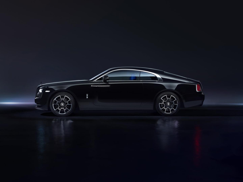 Спрос на автомобили Rolls-Royce сократился на 23%
