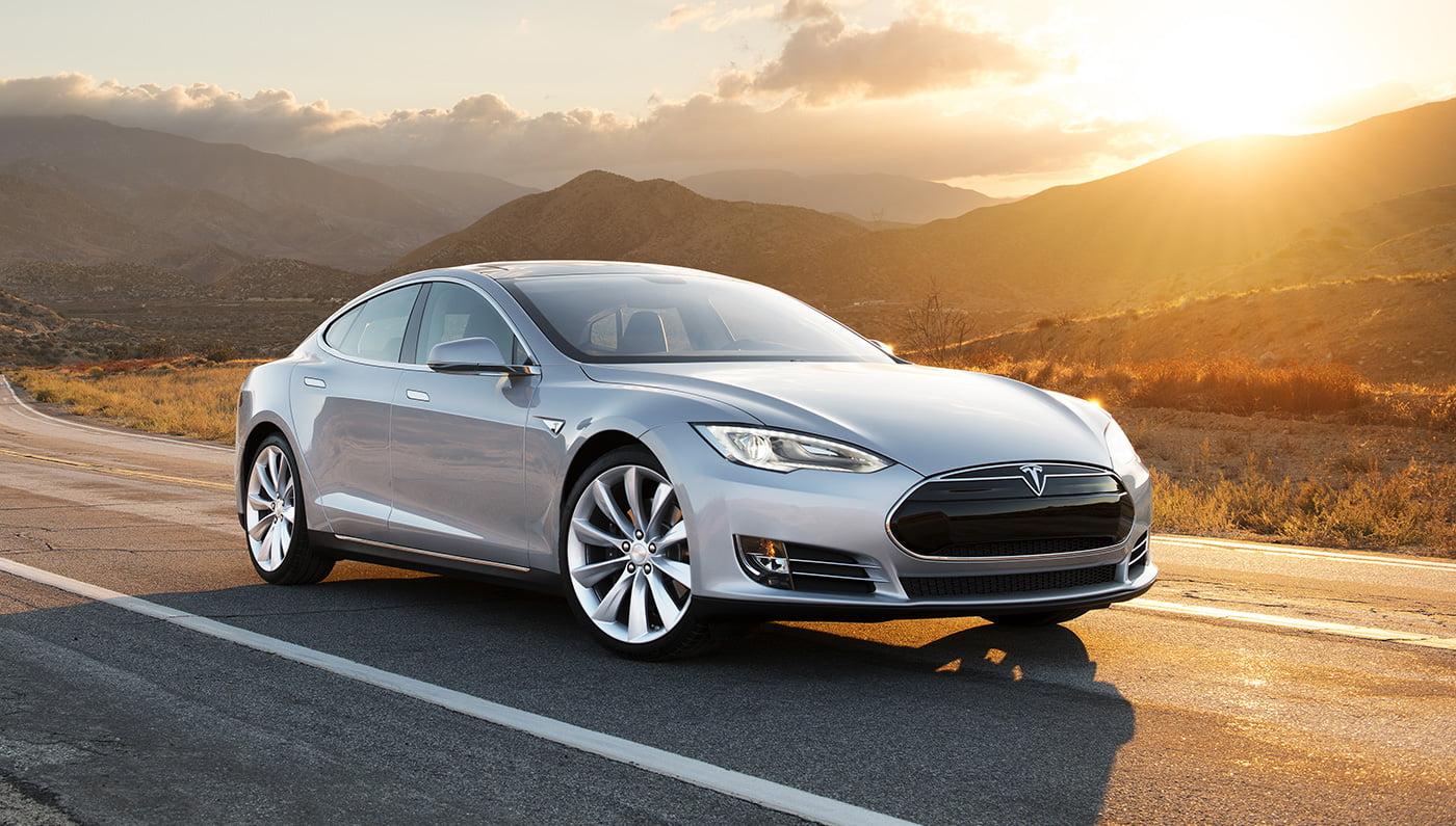 Tesla Darstellung wird in Russland bis zum Ende des Jahres erscheinen 2017