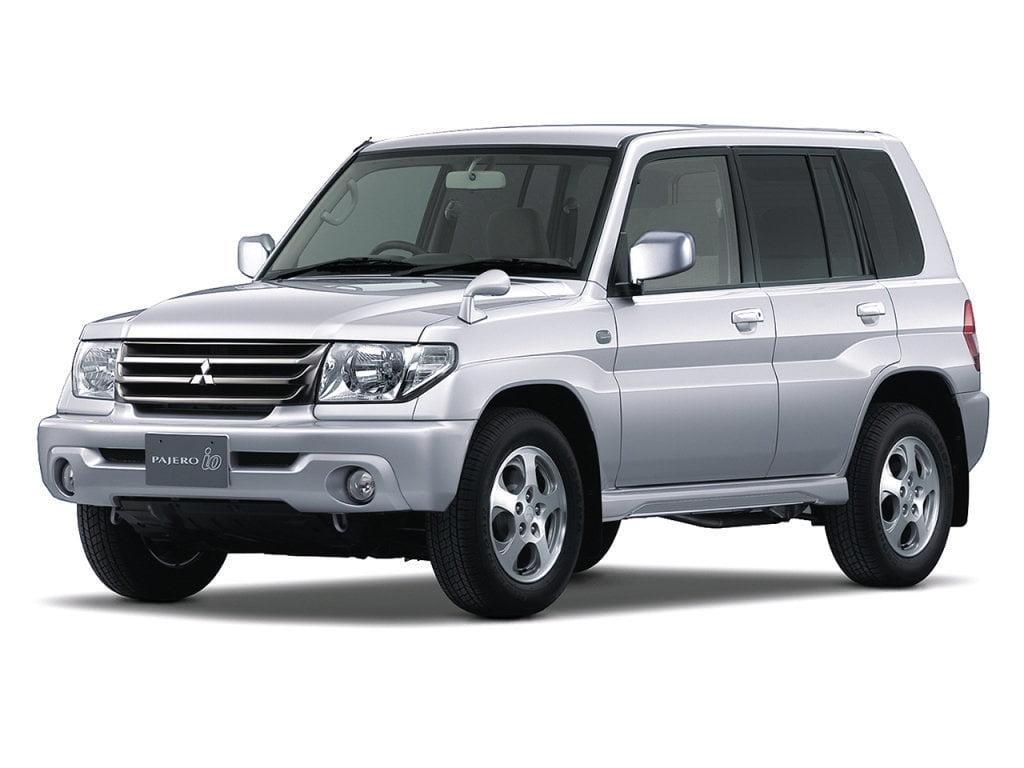 Mitsubishi Pajero вернётся на российский рынок