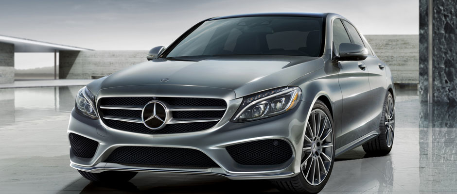 Mercedes-Benz C-class will receive in its modifications 1,3-liter engine