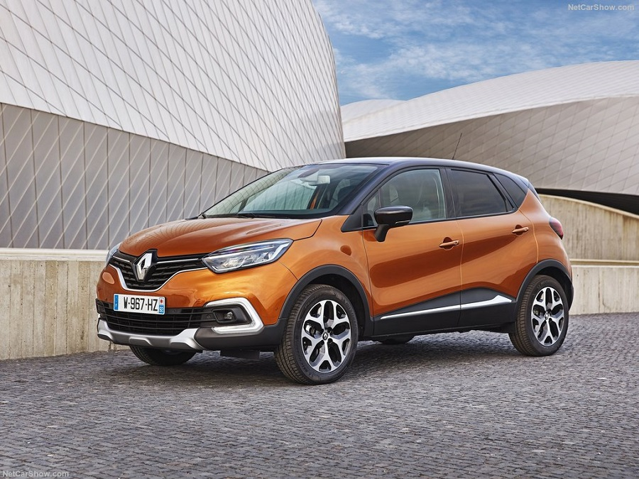 Renault intends to release the second compact crossover for the European market