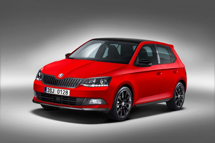 Skoda is going to revive the Fabia RS