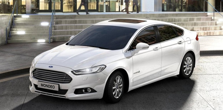 Ford will no longer produce Mondeo cars in Europe and America