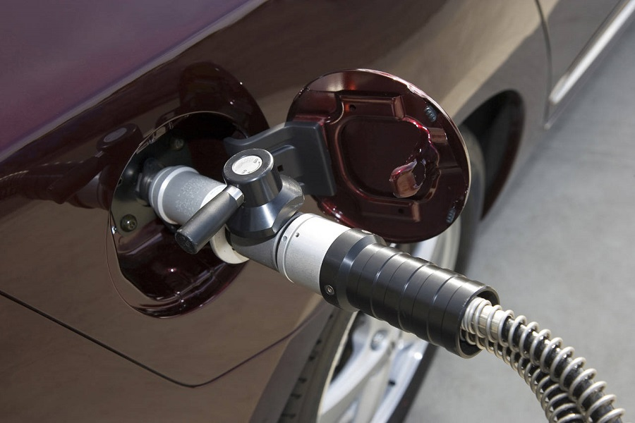 Maschinen für Gas für Russland sind wichtiger als Elektrofahrzeuge