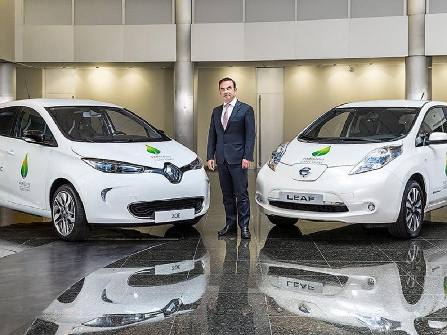 Renault und Nissan könnten bald eine Firma werden