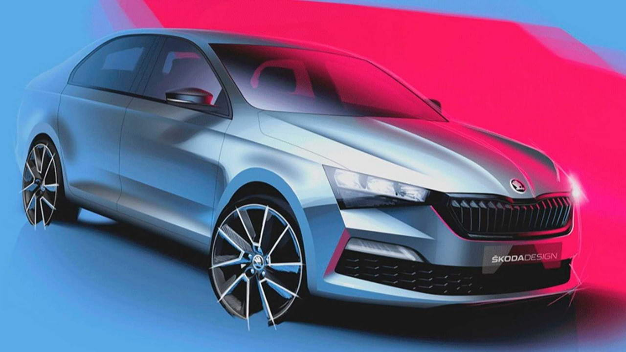 When to wait for the new Skoda Rapid?
