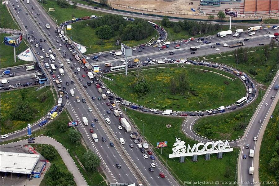Die Wirtschaft will für die Einreise nach Moskau bezahlen