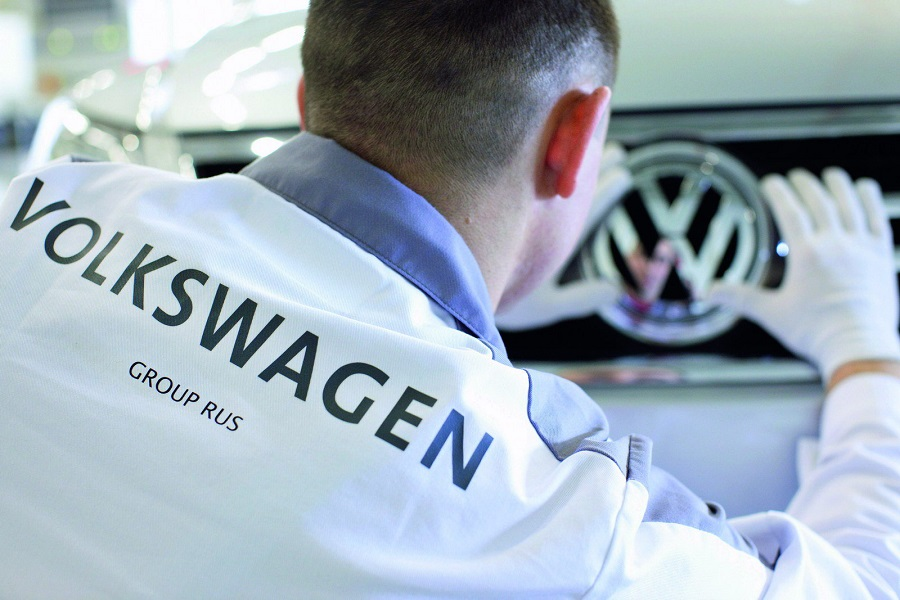 Volkswagen invests another 500 million euros in Russian production
