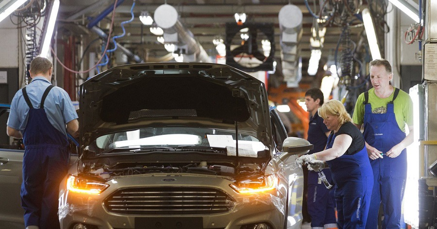 Ford may close Russian production