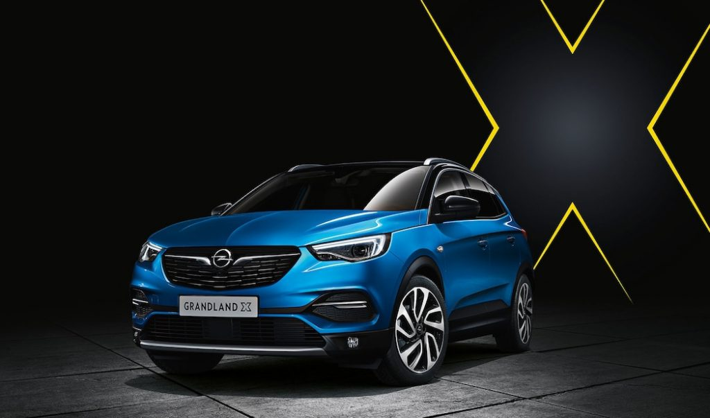 Opel officially returns to the Russian market