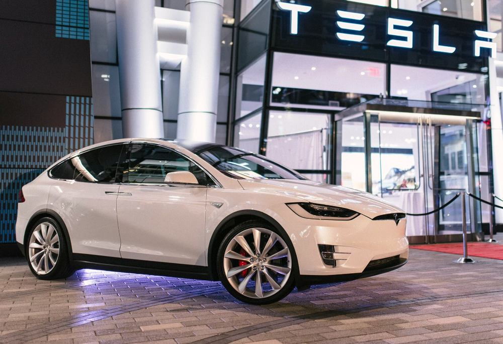In Russia started accepting orders for the Tesla Model Y