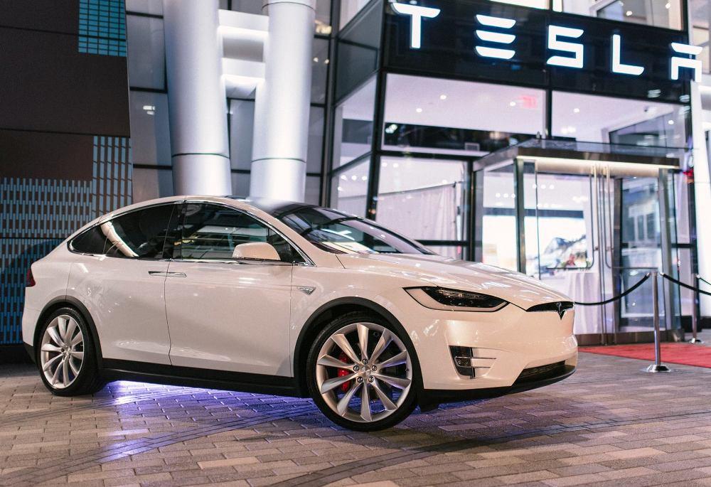 В России стартовал прием заказов на Tesla Model Y