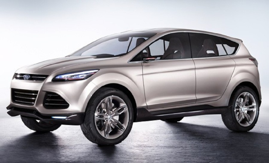 We look forward to a new electric crossover from Ford with a range of 600 km