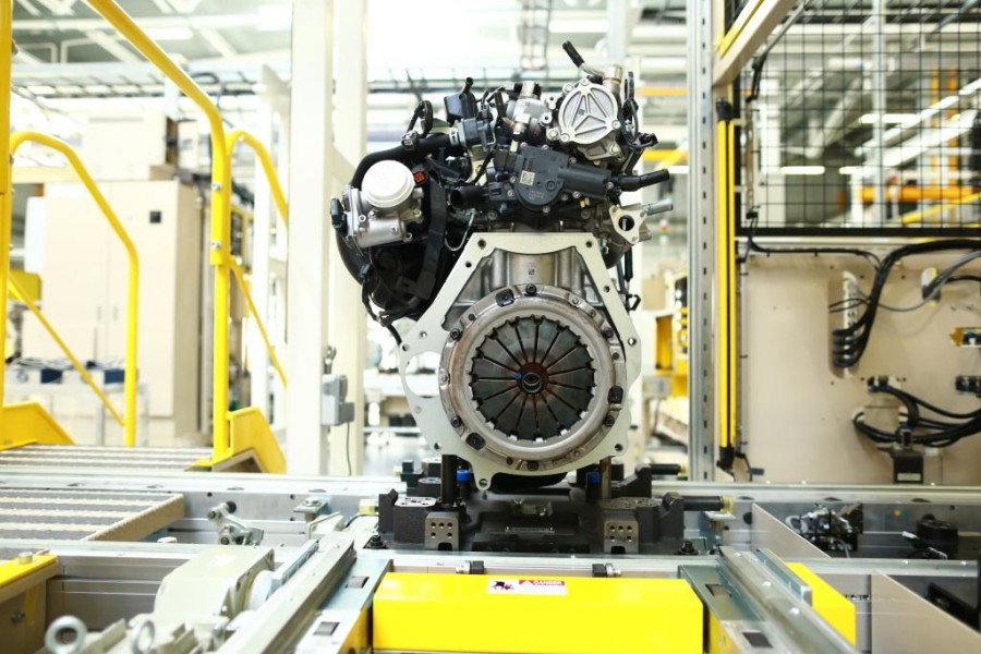 The Japanese began to buy engines of Russian production