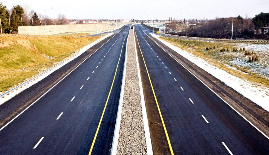 Die private Route von Russland nach China wird in acht Regionen verlegt