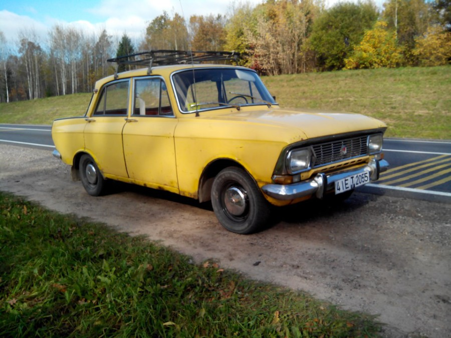 The State Duma will consider a bill banning the operation of old cars