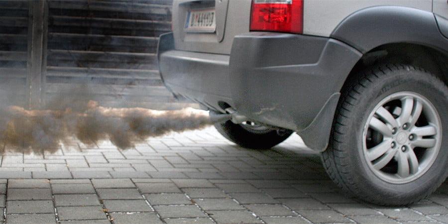 Greenpeace stufte die schmutzigsten Autohersteller ein