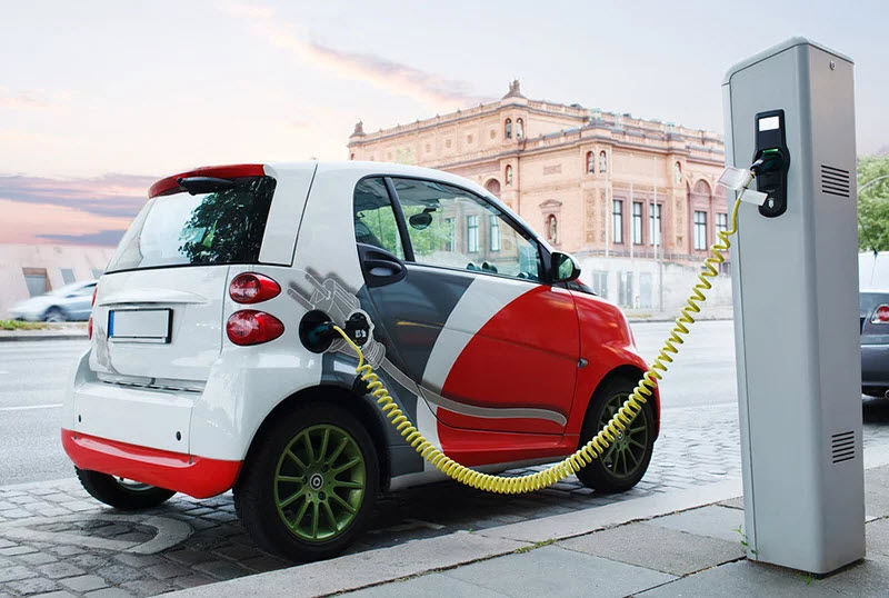 Owners of electric cars in Moscow were barred from paying transport tax