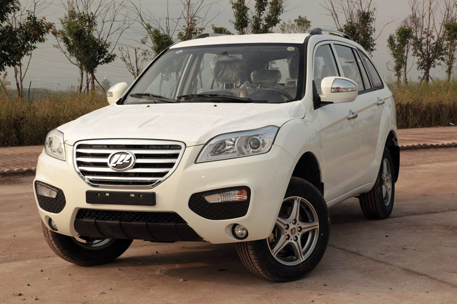 Lifan brand will disappear