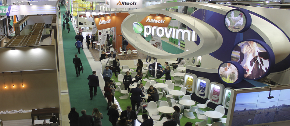 """Transfer between Moscow airports and the exhibition """"MVC: Grain-Mixed Feed-Veterinary 2020"""""""