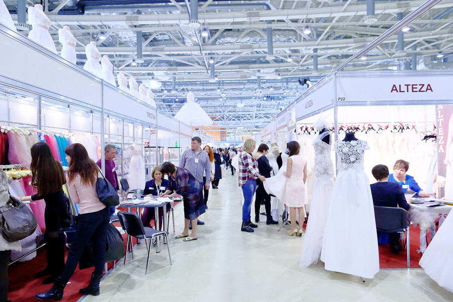 Transfer between Moscow airports and MODATEX Expo 2020 clothing exhibition
