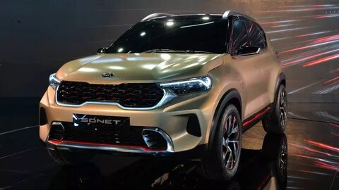 KIA is preparing to release new crossovers