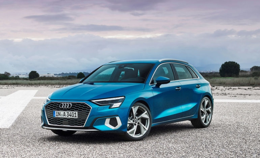 Audi does not plan to pull with the start of sales of the new A3