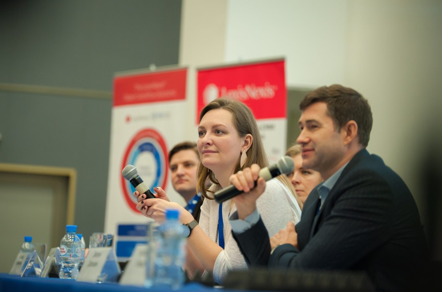 """Transfer between Moscow airports and the conference """"Retail in Russia 2020"""""""