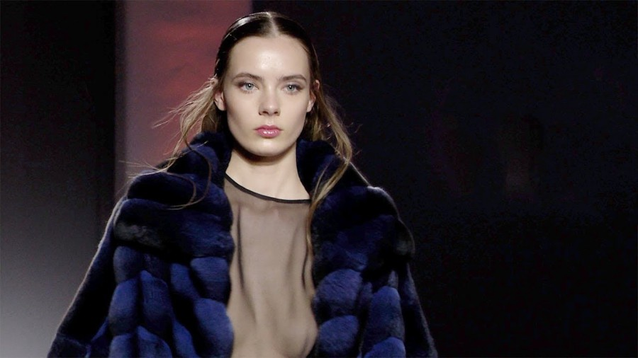 Transfer between Moscow airports and Fur Fashion Exhibition 2020