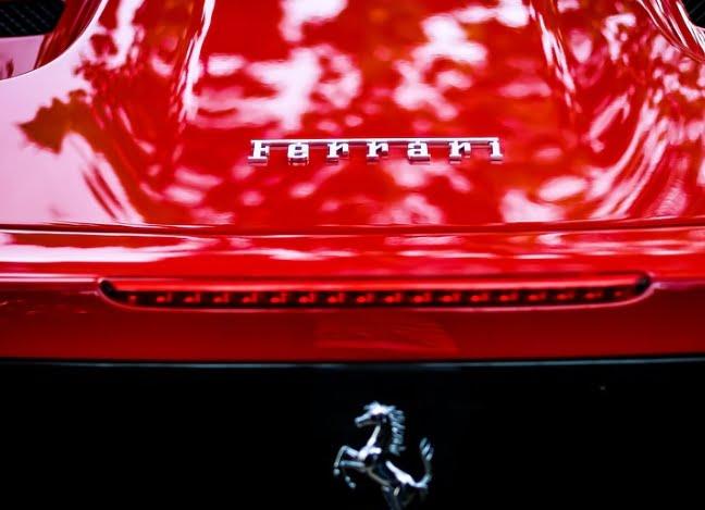 Ferrari bereitet eine aktualisierte Version des Portofino für die Präsentation vor