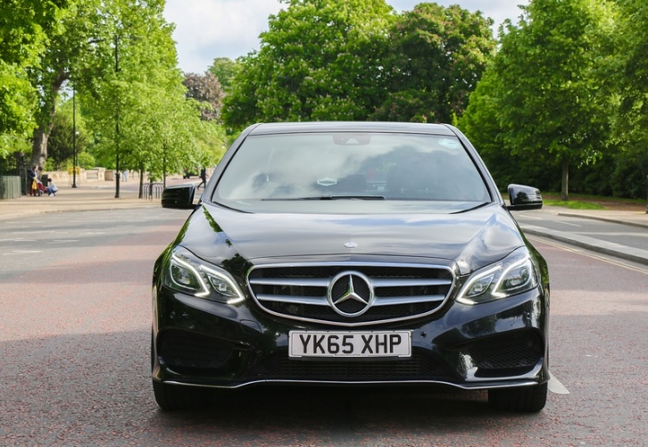 New details about the characteristics of the Mercedes S-class sedan have become known