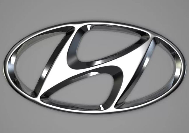 Hyundai has developed a small electric car with charging from laughter