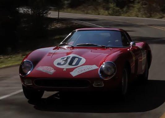 Kohlefaser, Aluminium, V12 unter der Haube: Britische Firma baut Replik Ferrari 250 GTO