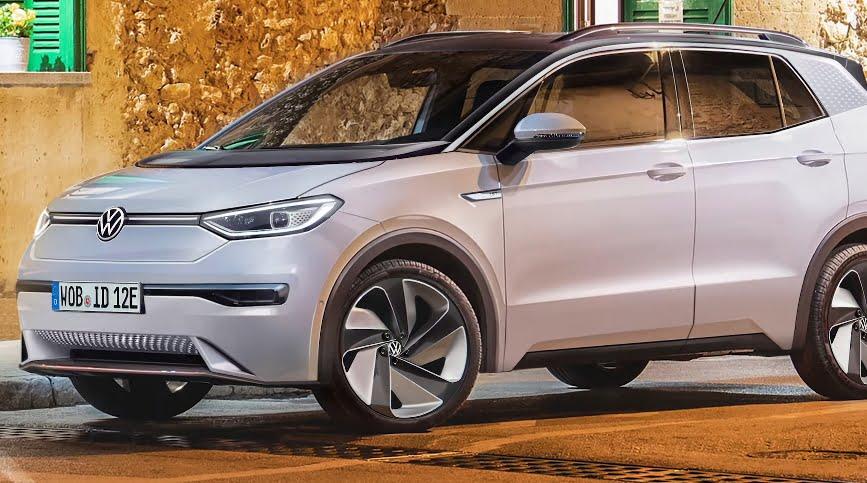 Volkswagen wird mehr Elektroautos produzieren