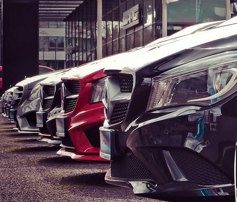 Dealers massively refuse to sell cars without additional equipment