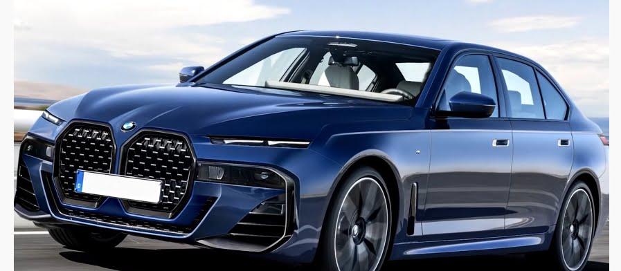 BMW bereitet die Veröffentlichung eines neuen Produkts G60 vor