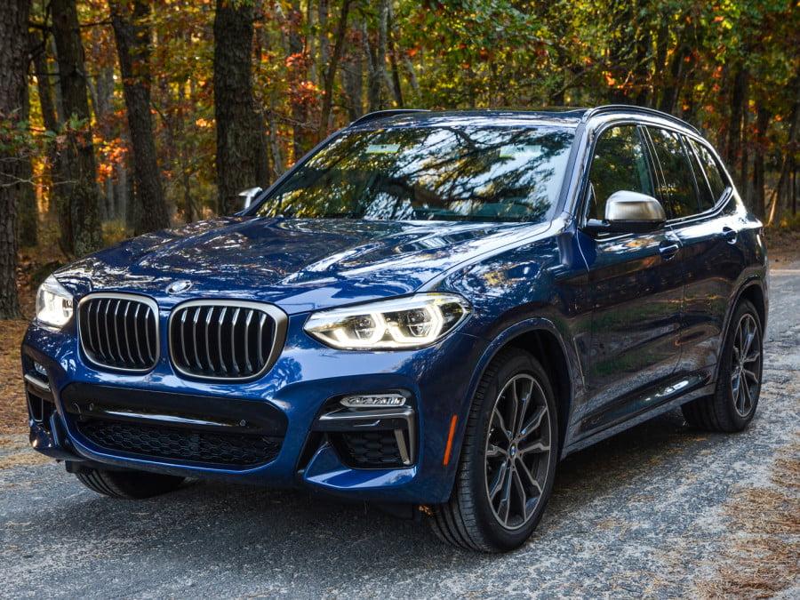 BMW zeigt neuen Elektro-Crossover